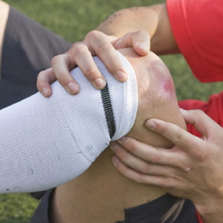 Knee/ACL Physical Therapy